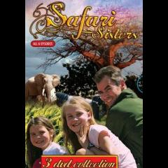 Safari Sisters Box Set - (DVD)