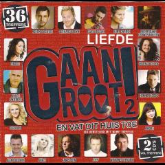 Bornman, Eric - Liefde Gaan Groot 2 (CD)