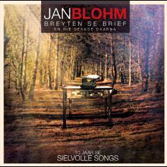 Blohm, Jan - Breyten Se Brief En Die Dekade Daarna (CD)