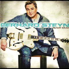 Steyn Gerhard - Nuwe Krag (CD)