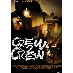 Crew 2 Crew aka Five Hours South (DVD)