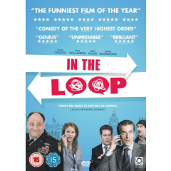 In The Loop (DVD)