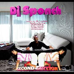 DJ Sponch - Second Edition (CD)