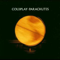COLDPLAY - Parachutes (CD)