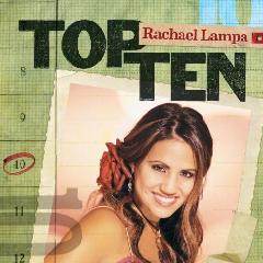 Rachel Lampa - Top Ten (CD)
