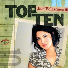 Jaci Velasquez - Top Ten (CD)