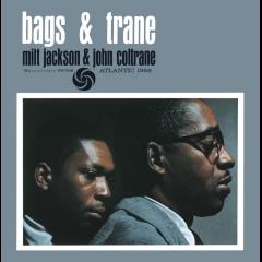Milt Jackson & John Coltrane - Bags & Trane (CD)