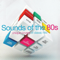 The Sound Of The 80's - Various Artists (CD)