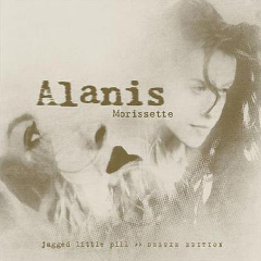 Alanis Morissette - Jagged Little Pill - Deluxe Edition (CD)