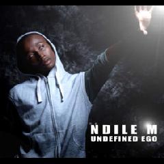 Ndile M - Undefined Ego (CD)