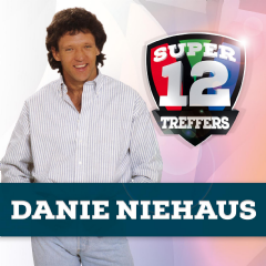 Niehaus, Danie - Super 12 Treffers Series (CD)