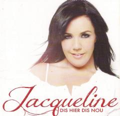 Jacqueline - Dis Hier Dis Nou (CD)