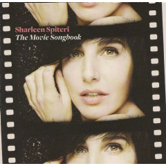 Sharleen Spiteri - Movie Song Book (CD)