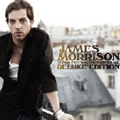 Morrison, James - Songs For You, Truths For Me (Deluxe Edition) (CD)