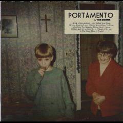 drums The - Portamento (CD)