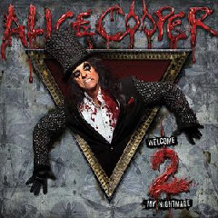 Alice Cooper - Welcome 2 My Nightmare (CD)