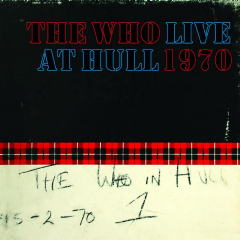 who - Live At Hull (Deluxe) (CD)