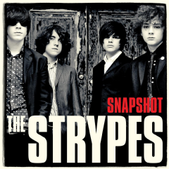 Strypes - Snapshot (CD)