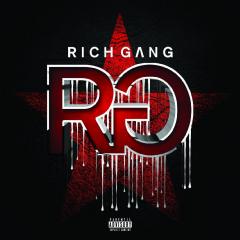 Rich Gang - Rich Gang (CD)