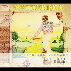 Elton John - Goodbye Yellow Brick Road (Deluxe) (CD)