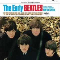 Beatles The - Early Beatles (US Version) (CD)