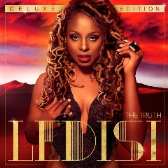 Ledisi - The Truth - Deluxe (CD)