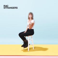 Strangers - (Import CD)