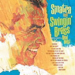Frank Sinatra - Sinatra And Swingin Brass (Vinyl)