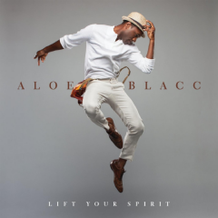 BLACC ALOE - Lift Your Spirit