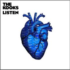 Kooks - Listen (CD)