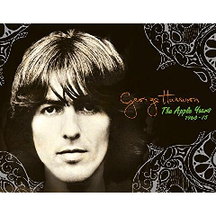 George Harrison - The Apple Years (CD)