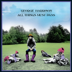 George Harrison - All Things Must Pass (CD)