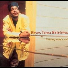 Moses Taiwa Molelekwa - Finding Oneself (CD)