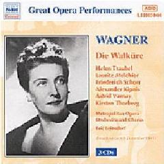 Wagner - Die Walkure - Met/Leinsdorf 1941 (CD)