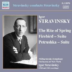 Stravinsky: Ballets - Ballets (CD)