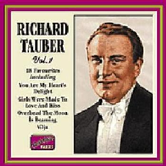 Richard Tauber - Favourites Vol. 1 (CD)