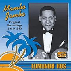 Edmundo Ros - Mambo Jambo 1941/50 (CD)