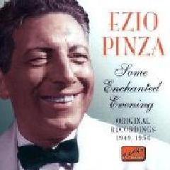 Pinza, Ezio - Some Enchanted Evening (CD)