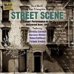 Weill: Street Scene - Street Scene (CD)