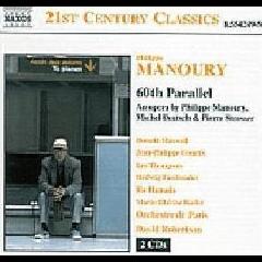 Soloists - 60e Parallele (CD)