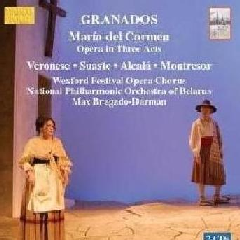 Granados: Maria Del Carmen - Maria Del Carmen (CD)