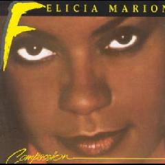 Marion Felicia - Compassion (CD)