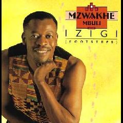 Mzwakhe Mbuli - Izigi (Footsteps) (CD)