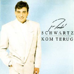 Schwartz Andre - Kom Terug (CD)