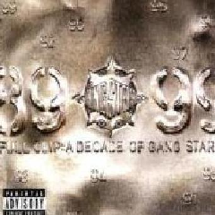 Gang Starr - Full Clip - A Decade Of Gang Starr (CD)