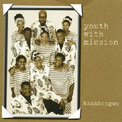 Youth With Mission - Makabongwe (CD)