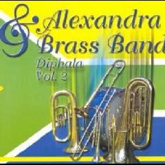 Alexandra Brass Band - Diphala - Vol.2 (CD)