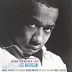 Morgan, Lee - Search For The New Land (CD)