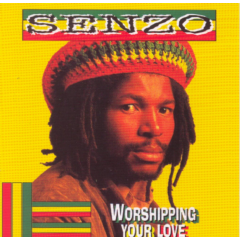 Senzo - Worshipping Your Love (CD)