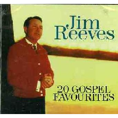 Jim Reeves - Gospel Favourites (CD)